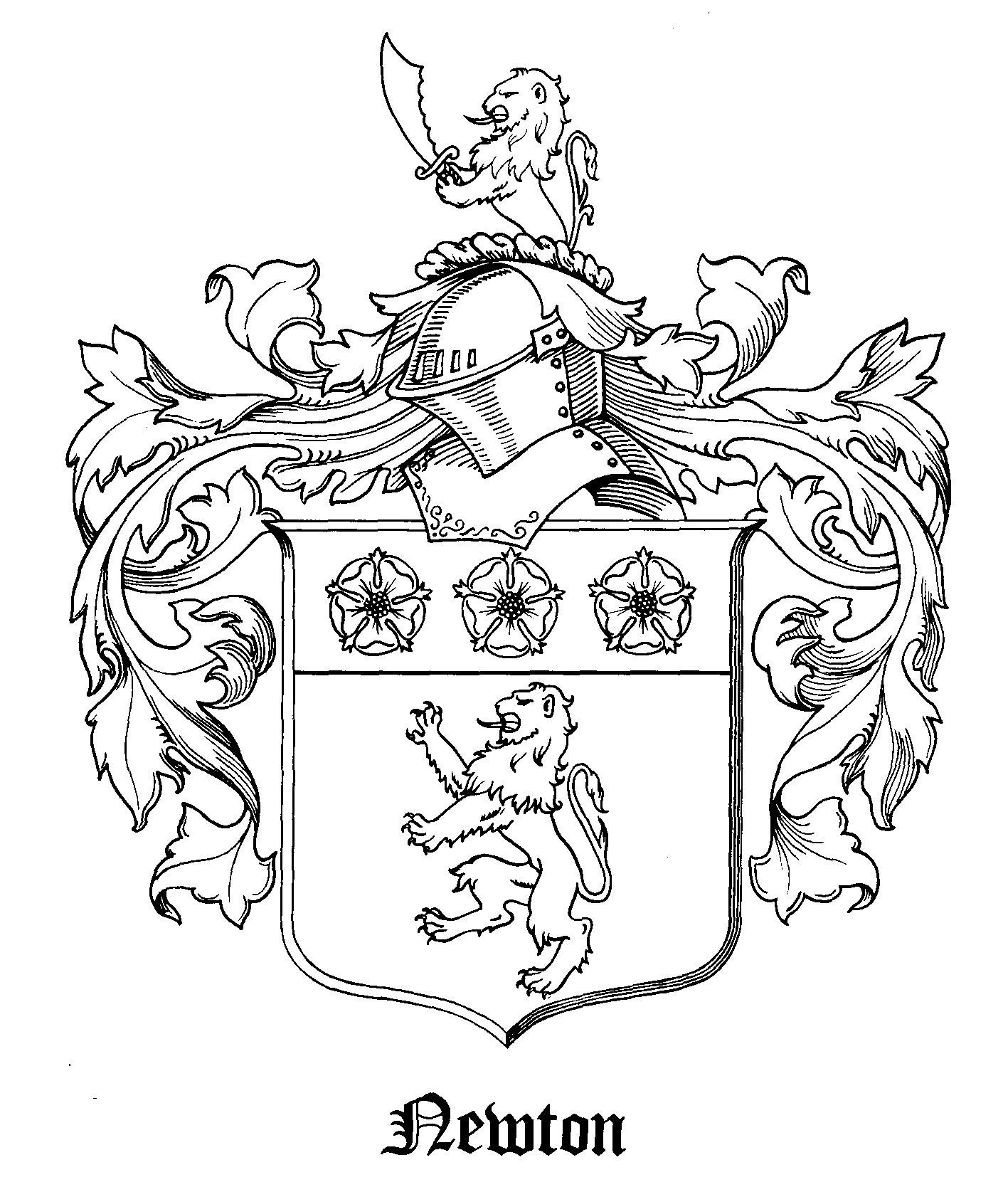 Coat of arms buycottarizona